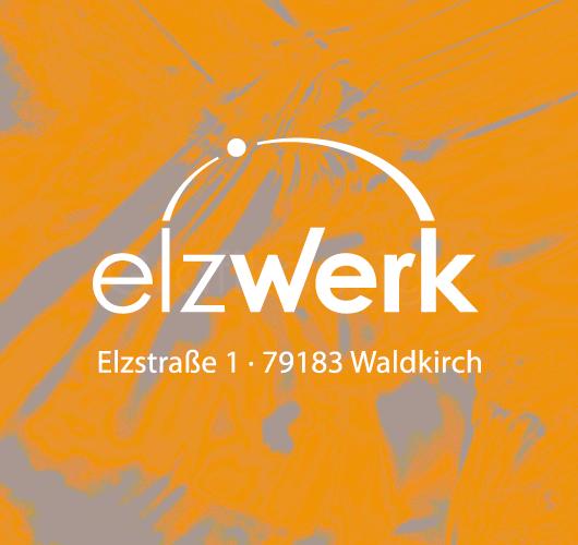 Elzwerk - Grafikdesign - Webdesign